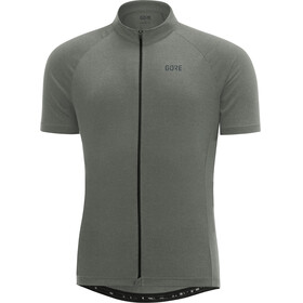 GORE WEAR C3 Jersey Men castor grey melange